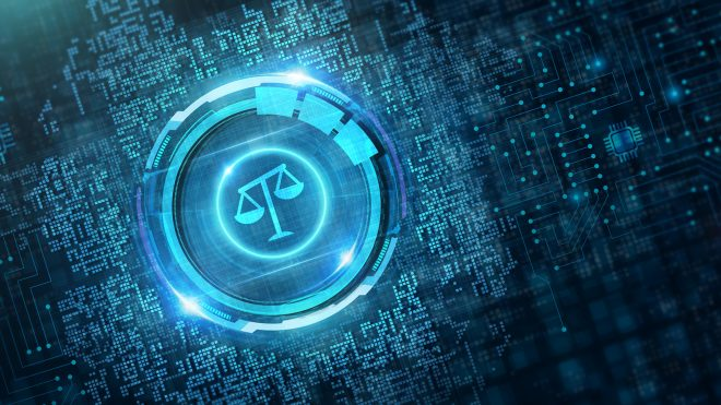 Data Privacy Law background