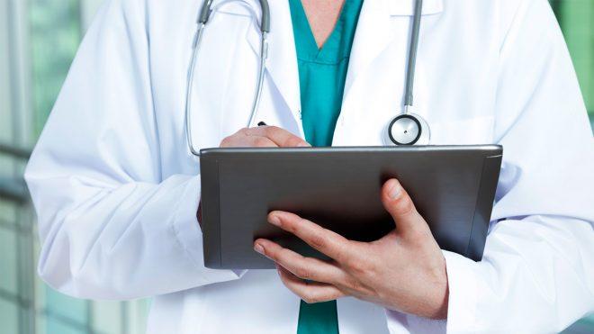 electronic prescriptions