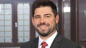 Kyle Bertholf