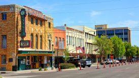 Main Street USA, Norman, Oklahoma