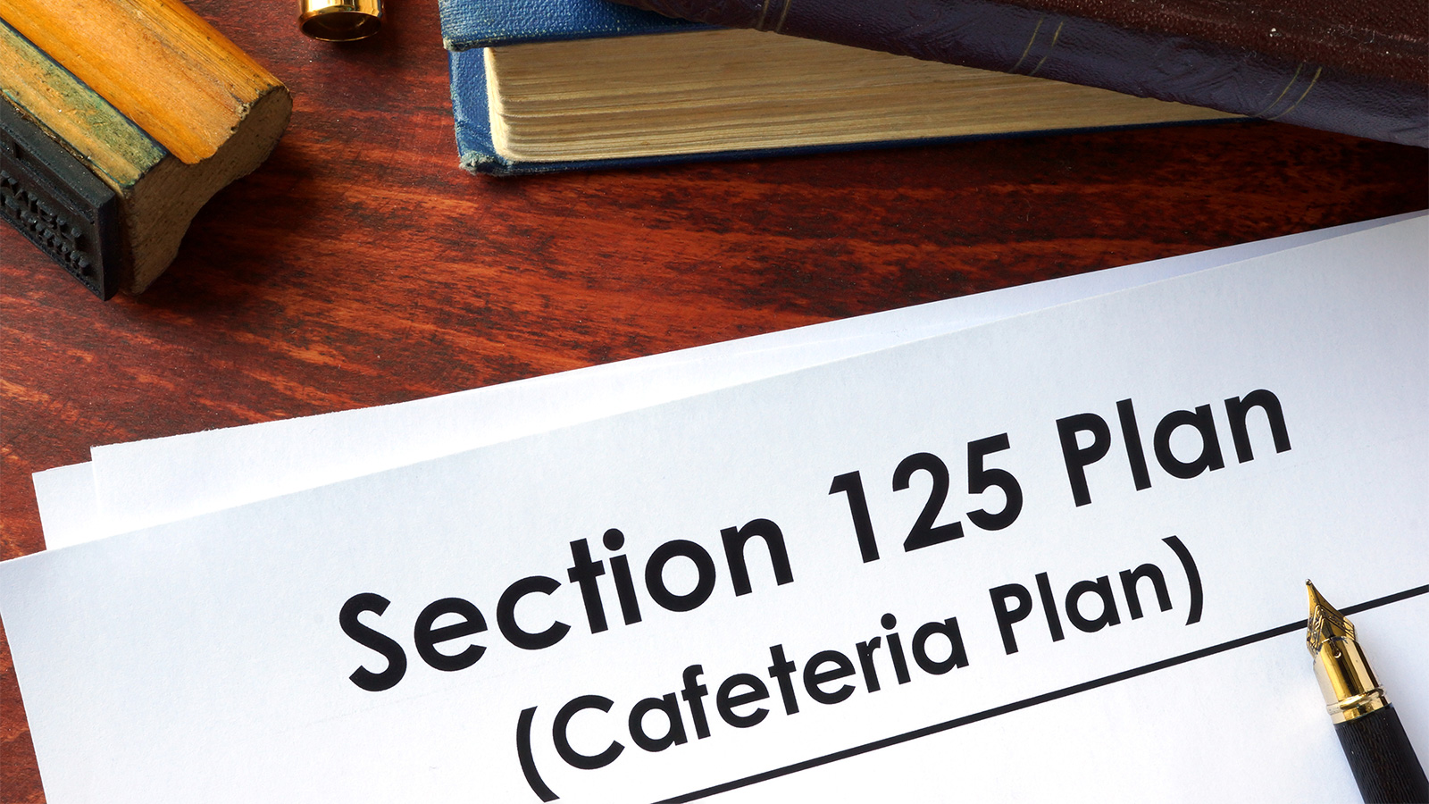 IRS issues new IRS rules impacting cafeteria plans