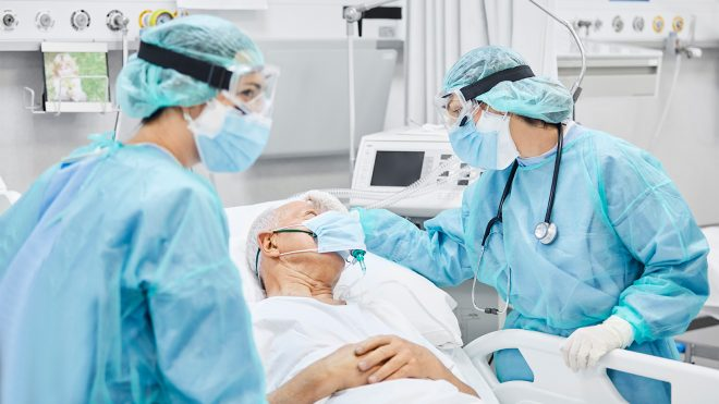 Compensation policies for physicians employed by hospitals and health systems