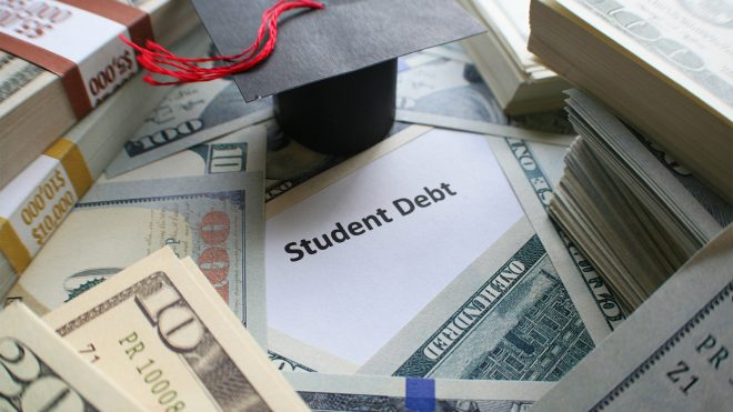 401(k) to repay student loans